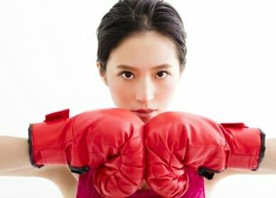 ゴーパンダジムは、本格的なボクシング設備とボクサーのトレーニング方法を用いたフィットネスジムです。